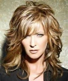 for women over 50 brinkley long wavy hairstyles for women over 50 ...