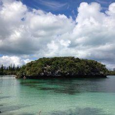 Weekend en famille à l'île des pins ~ Baie de Kuto et de Kanuméra ~ Nouvelle Calédonie