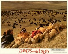 Dances with Wolves - Lobby card
