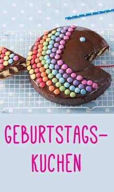 Rezept Zebrakuchen-Regenbogenfisch (Cake Recipes For Decorating) Rainbow Fish, Cake Rainbow, Rainbow Zebra, Rainbow Baby, Fish Cake Birthday, Zebra Cakes, Food Humor, Cute Food, Cakes And More