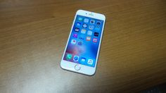 Apple iPhone 6S (Latest Model) - 16GB - Silver (Verizon) Works Great - DEAL!!  $437.00End Date: Thursday Sep-8-2016 10:21:13 PDTBuy It Now for only: $437.00Buy It Now | Add to watch list