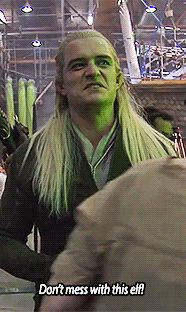 Legolas on Pinterest | Legolas, Orlando Bloom and Lord Of ...