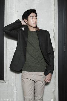 *Lee Hyun Woo   이현우 --- Sina Interview