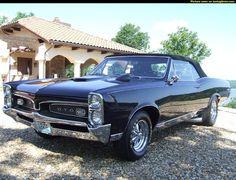 1967 Pontiac GTO Convertible                                                                                                                                                                                 More