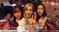 "Watch: Girls' Generation's Taeyeon, Tiffany, and Seohyun Take ""Daily Taeng9Cam"" to Shanghai"