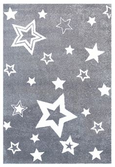 Livone Kinderteppich Happy Rugs Stars ...