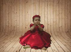 Vestido Festa Infantil REF: CL4483