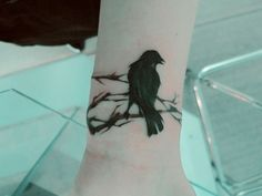 150 Best Crow and Raven Tattoos and Meanings