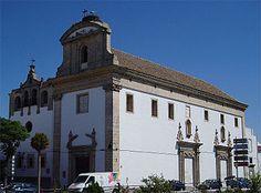 El convento del Espíritu Santo se encuentra en la ciudad andaluza de El Puerto de Santa María, siendo el convento femenino más antiguo de la ciudad. Historiadores como Hipólito Sancho de Sopranis sitúan su fundación a finales del siglo XV, aunque anteriormente existía en el lugar la Ermita de San Blas, que fue ampliada para construir el convento.