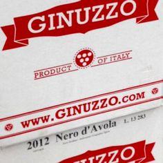 Ginuzzo Nero d'Avola Case