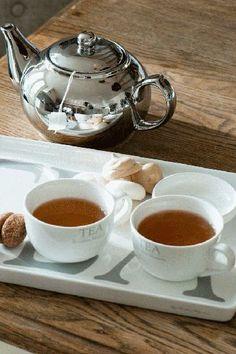 Tea Riviera Maison .˛. ˛ • ° ˛˚˛ *•。★ ˚ ˚*