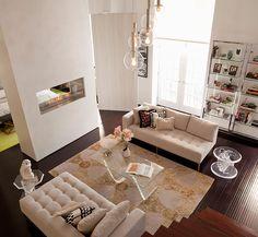 Chelsea Duplex Loft | Modern Declaration
