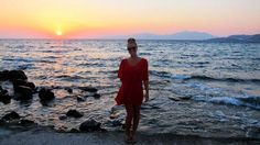 Travel Blogger Awards Interview: @theblondeabroad