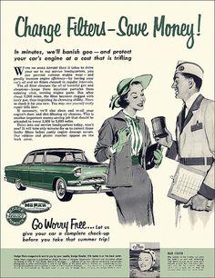 Dodge News, 1955