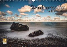Strandimpressionen - An der Ostseeküste - CALVENDO Kalender von Dieter Neumann - #calvendo #calvendogold #kalender #fotografie #ostsee #strand #impressionen