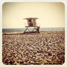 Bolsa Chica State Beach -California