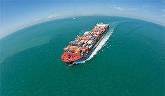 MSI: Boxship Sector Entering Calmer Waters