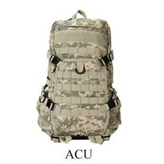 TAD Men'S Tactical Backpack Outdoor Bag Camping Hiking Rucksack Molle Solid Nylon Sport Travel Bags Military Army Mochila