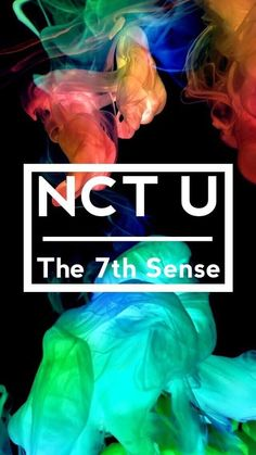 NCT U || The 7th sense || wallpaper for phone