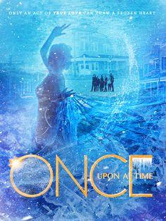 Once Upon a Time, Season 4