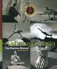 """Ashtanga Yoga """"The Practice Manual"""" (David Swenson)     アシュタンガ プラクティス・マニュアル (デヴィッド・スウェンソン)"""
