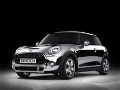 2016 New Mini Cooper S Chrome Line Exterior Deluxe (F56) '2015 ...