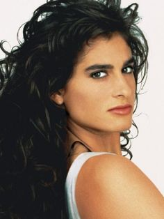 The Great Gabriela Sabatini Pics ~ Tennis Wonder Tennis World, Sport Tennis, Tennis Stars, Maria Sharapova, Sports Stars, Athletic Women, Tennis Players, Celebs, Celebrities