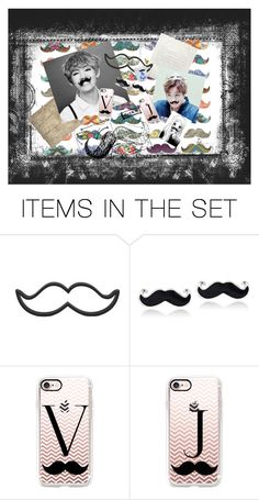 """👨"" by keasu ❤ liked on Polyvore featuring art"