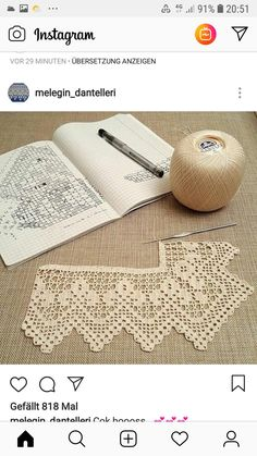 Crotchet, Needlework, Crochet Patterns, Cross Stitch, Handmade, Instagram, Crochet Lace, Crochet Edgings, Pink Curtains