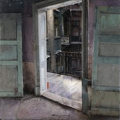 Matteo Massagrande(Italian, b.1959) More