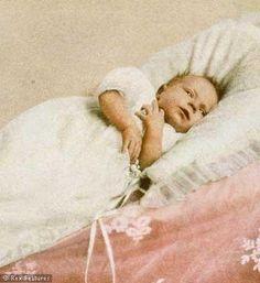 Princess Elizabeth 1926