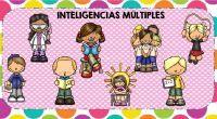 Las Inteligencias Múltiples en el aula de Educación Infantil Flipped Classroom, Comics, Character, Multiple Intelligences, Learning Activities, Innovative Products, Preschool, Cartoons, Comic
