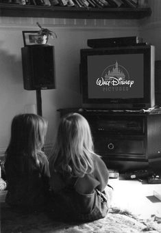 """I saw this and thought """"huh i bet this is what it will look like when @Eliora Shalom comes to catch up over tea...our daughters close by, watching a disney movie."""""""