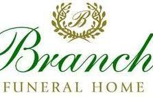 Branch Logo Design sample made by LDIN