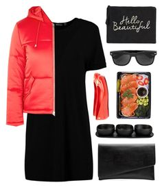 """Untitled #1788"" by tinkertot ❤ liked on Polyvore featuring Boohoo, Witchery, Vivienne Westwood Anglomania + Melissa and Tina Frey Designs"