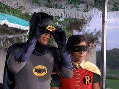 Adam West ranks the Batman actors, putting himself first