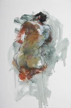 Alan McGowan Artist: