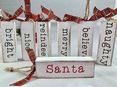Your Shop - Manage Listings - Etsy Teacher Ornaments, Santa Ornaments, Personalized Christmas Ornaments, Handmade Christmas, Scrabble Ornaments Diy, Diy Christmas Crafts To Sell, Homemade Christmas Presents, Homemade Ornaments, Beaded Ornaments