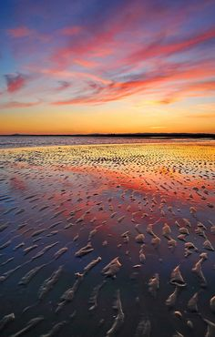 Isla Canela, Ayamonte. Huelva © Juampiter