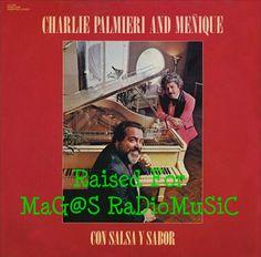 MaG@S RaDioBLOG: Charlie Palmieri & Meñique @ 320 - Con Salsa Y Sab...