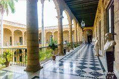 La Habana (Cuba). Palacio de los Capitanes Generales. | Flickr - Photo Sharing!