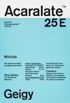 "RRtL@LH on Twitter: ""Markus Löw's Acaralate serie : plain, simple & useful 🔵 #fontsunday… "" Ux Design, Poster Design, Design Agency, Layout Design, Graphic Design Typography, Graphic Design Art, Medical Packaging, Swiss Design, Catalog Design"
