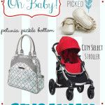Ultimate Baby Giveaway!