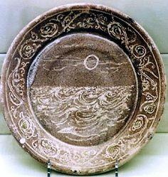 KATILU aiarako keramika-ceramica de ayala-aiara ceramics: Quentin Bell