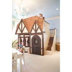 Kids Beds Eclectic Loft