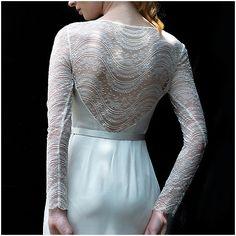 Top Wedding Dress Trends For 2013 - Want That Wedding ~ A UK Wedding Inspiration & Wedding Ideas Blog - Want That Wedding | Unique Wedding Ideas & Inspiration Blog