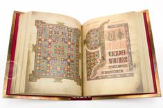 Giovanni Scorcioni gives us his list of the most beautiful manuscripts of the Middle Ages