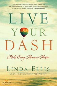 The Dash Poem by Linda Ellis has inspired millions around the world. Read the…