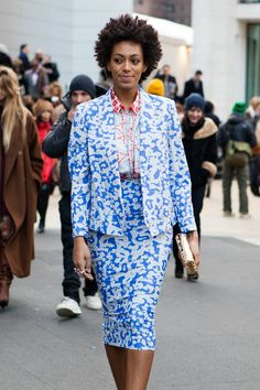 Solange Knowles on http://thelocals.dk