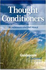 """FREE eBook: The words of the Bible are powerful """"Thought Conditioners"""" capable of displacing unhealthy thoughts and revolutionizing the entire personality. Meditate upon the forty Thought Conditioners in this booklet and as you do so, there will flash out from them new perceptions of truth. Gradually, they will drive into the mind until your life becomes a living demonstration of God's power."""